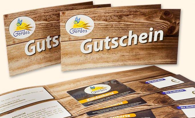 04a623ea9b Gutscheine - Bäckerei Gerdes GmbH